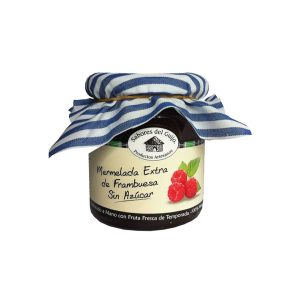 Mermelada-de-frambuesa-sin-azucar-fabrica-pueblo