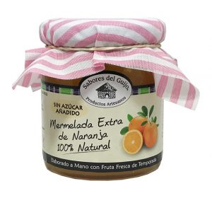 Mermelada-de-naranja-sin-azucar