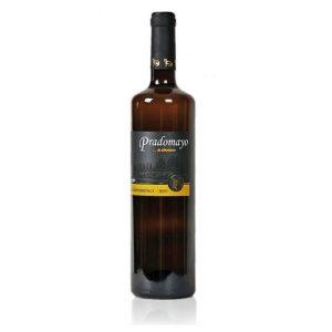 Vino-Blanco-Ecológico-Pradomayo-Gewürztraminer