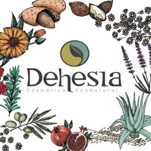 Dehesia - Marca extremeña de cosmética ecológica certificada