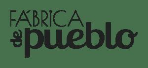 logotipo Fábrica de Pueblo